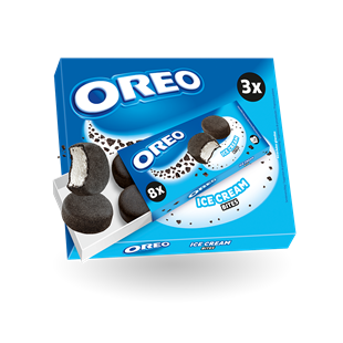 Oreo Ice Cream Bites