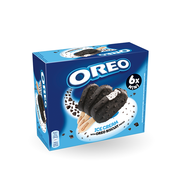 Oreo Mini Sticks