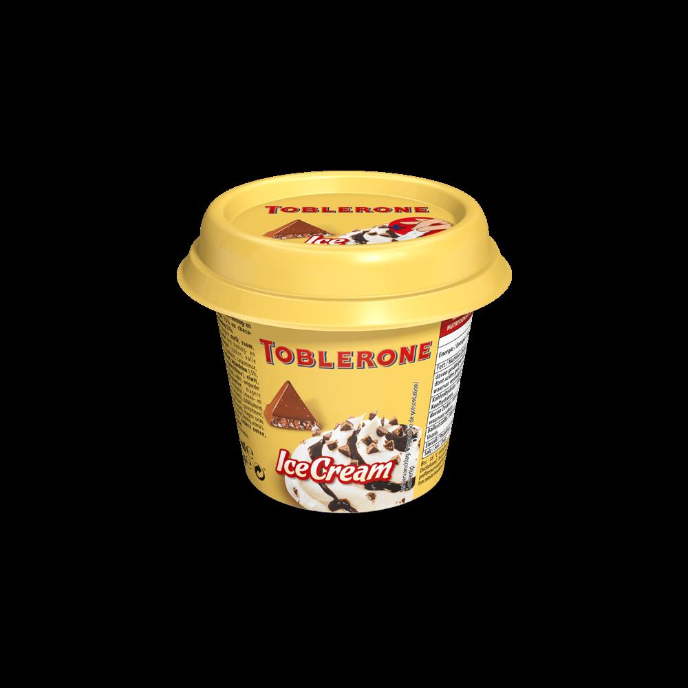 Mini pot Toblerone