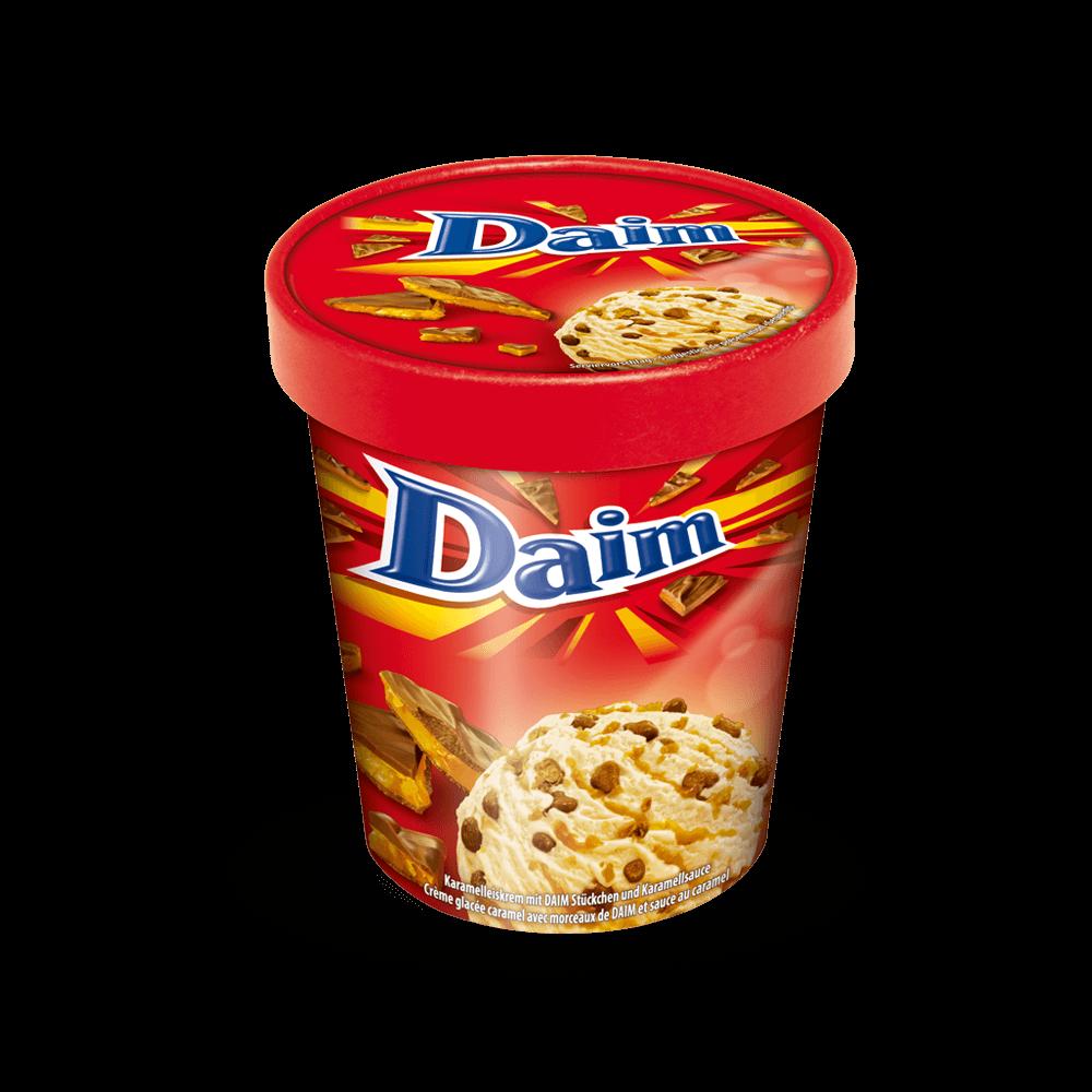 Daim Premium
